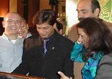 Shahrukh Khan Nite